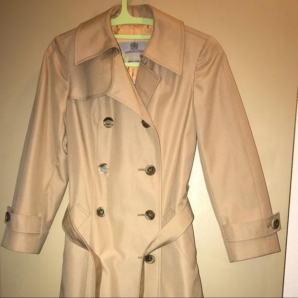 cheaper cheap sale high fashion Aquascutum Trench Coat Woman